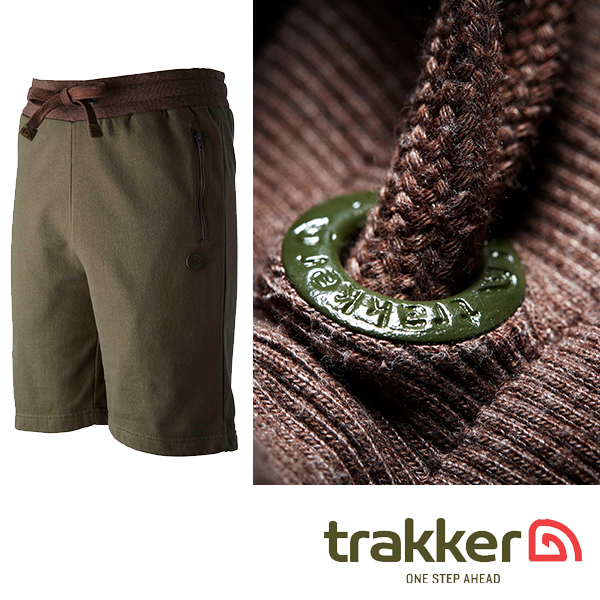 Trakker Earth Jogger Shorts M