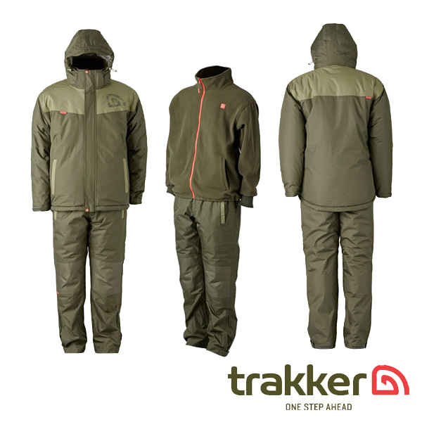 Trakker Core Multi Suit S
