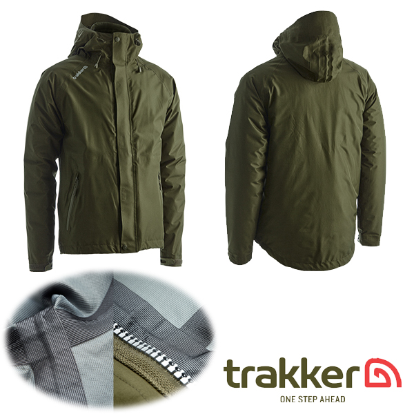 Trakker Summit XP Jacket M