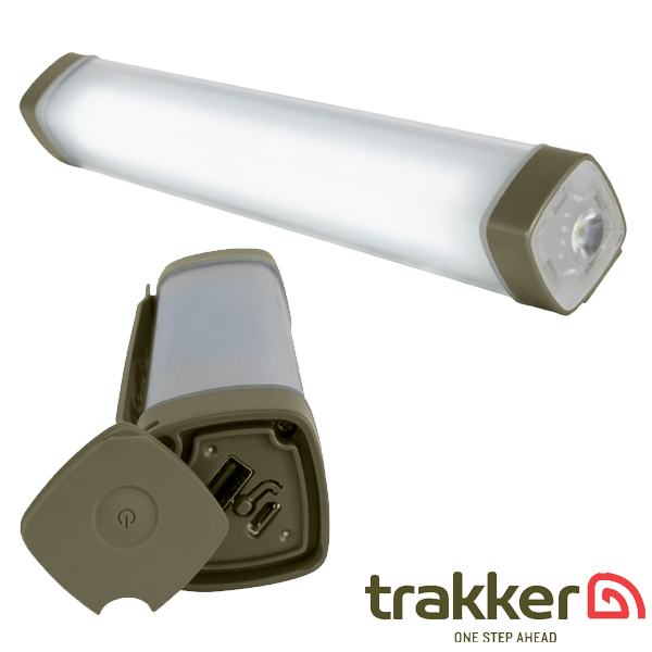 Trakker Nitelife Bivvy Light 200