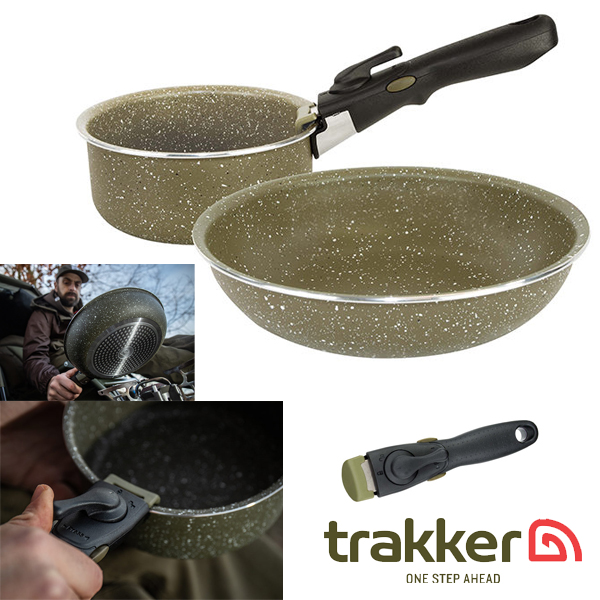 Trakker Armolife Marble Cookset - Medium