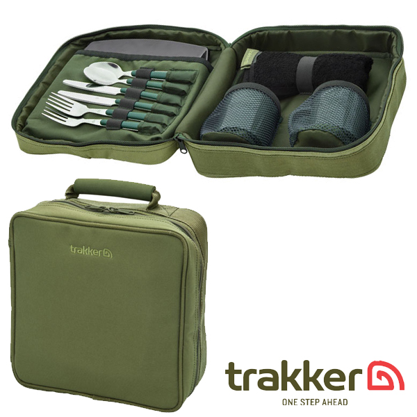 Trakker NXG Deluxe Food Set