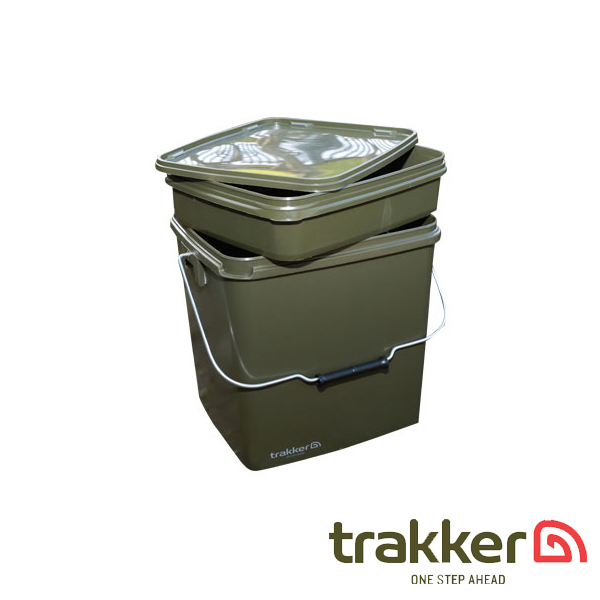 Trakker 13L Square Container ink. Einsatz