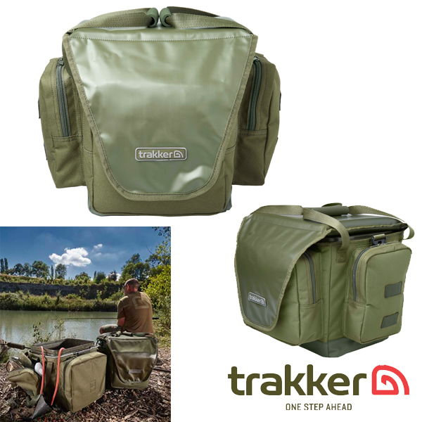 Trakker NXG 17L Bucket Bag