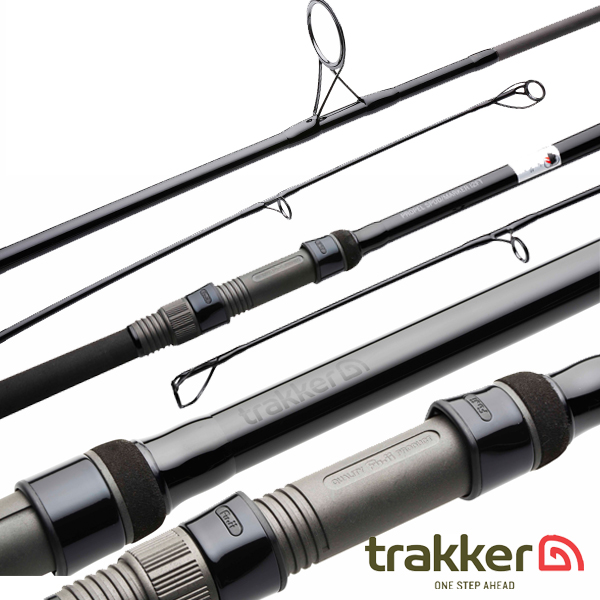 Trakker Propel Spod/Marker Rod 12ft