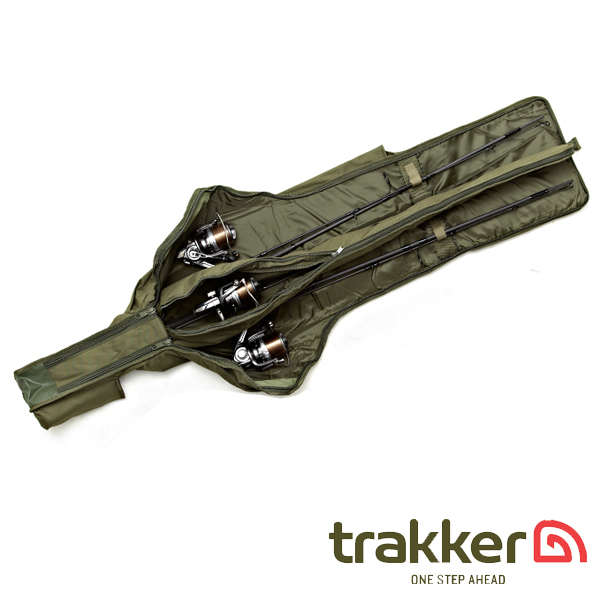 Trakker NXG 3 Rod Padded Sleeve 10ft