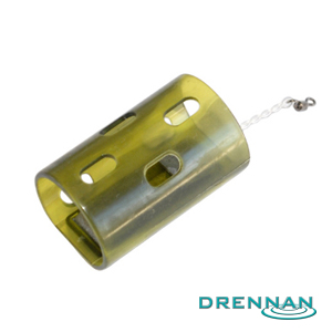 Groundbait Feeder Large