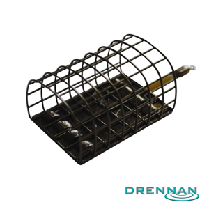Oval Cage Feeder Micro 15g