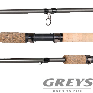 Greys Prodigy TXL Specialist Feeder 12ft