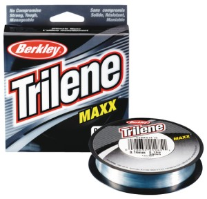 Trilene MAXX 300m transparent 0,14mm / 2,1 kg