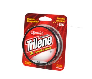 Trilene XL smooth Casting 0,42 mm 245 m