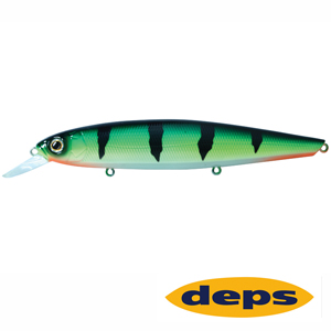 Deps Balisong 130SP #Perch 2