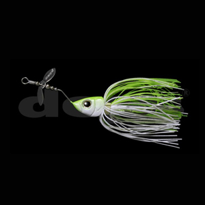 Deps Tiny Prop Jig 1/2oz #09