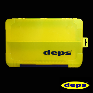 Deps Original Tackle Box 3043NDD