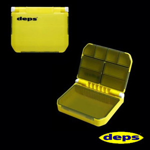 Deps Original Tackle Box 318SD
