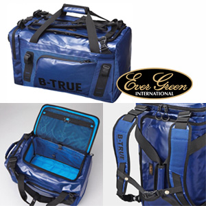B-True 2Way Tour Bag #Blue