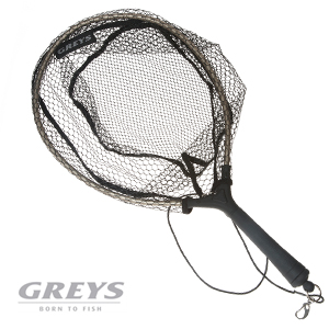 Greys Scoop Net Small