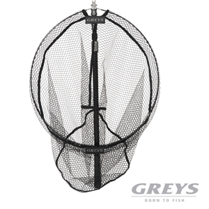 Greys Folding Net Large