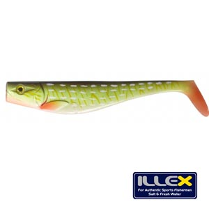 Dexter Shad 200 Pike