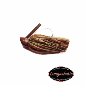Compack Jig 3/4 Caspe Brown