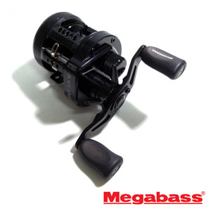 Megabass Black Jungle 10L