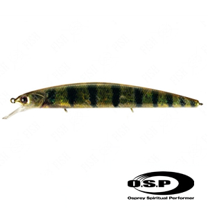 OSP varuna 110Sp #RPO68 Real Perch