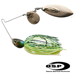 OSP High Pitcher 1/2 DW #S38 Sunfish Tiger