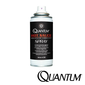 Hot Sauce Spray, Quantum