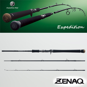 Zenaq Expedition 67 Bait