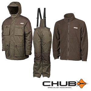 Chub Vantage All Weather Suit M