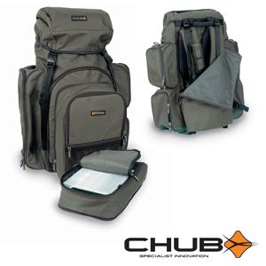 chub vantage rucksack