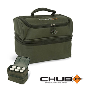 Chub Vantage Pop Up and Bait Bag