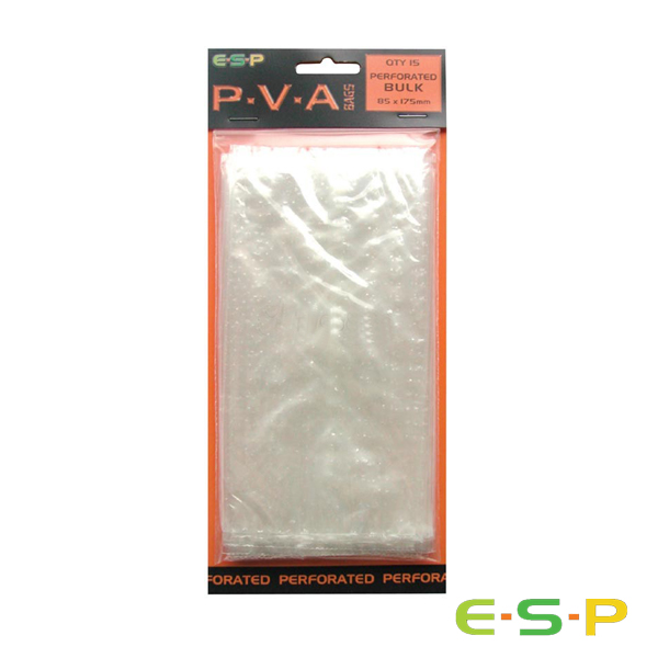ESP PVA BULK bag-perforated