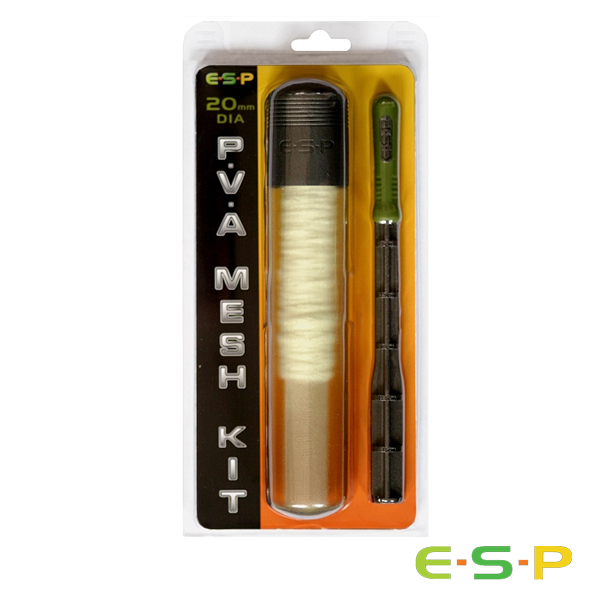 ESP PVA Mesh 20 mm KIT