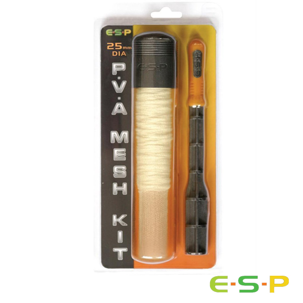 ESP PVA Mesh 25 mm KIT