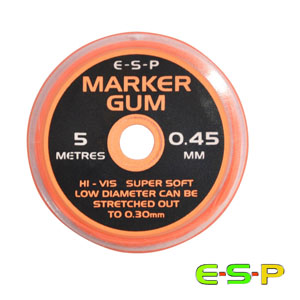 ESP Marker Gum Orange