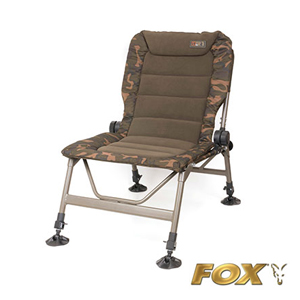 R1 Series Camo Chair