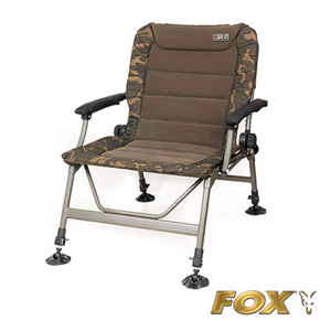 R2 Series Camo Chair