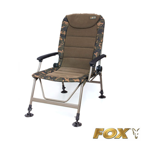 R3 Series Camo Chair