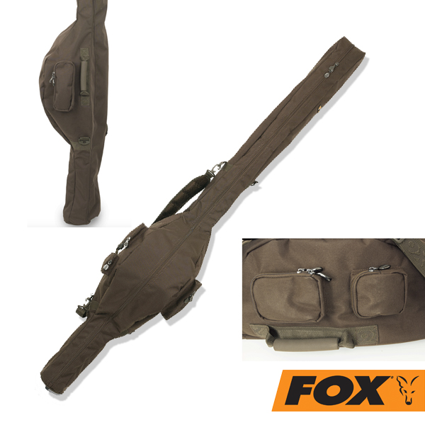 Fox Voyager 12ft Tri Sleeve