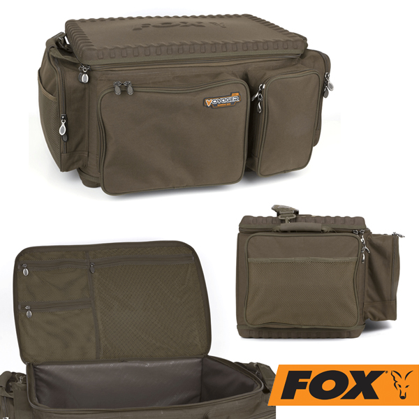 Fox Voyager Barrow Bag
