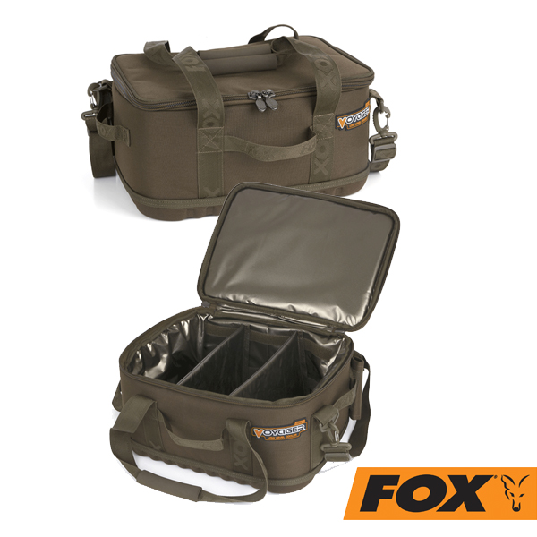 Fox Voyager Low Level Cooler Bag
