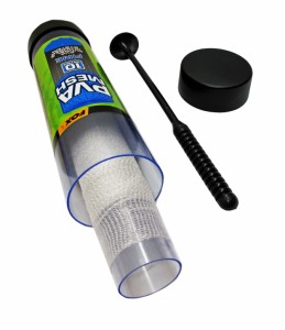PVA Mesh 35mm Fine Funnel&Plunger System