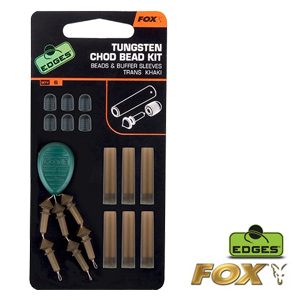 Edges micro chod bead kit x 6