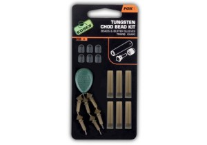 Edges Tungsten Chod Bead Kit X6