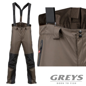 Greys Strata All Wheater Trousers #L