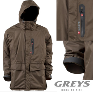 Greys Strata All Weather Jacket S