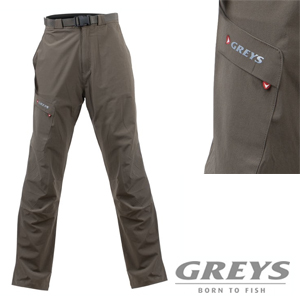 Greys Strata Guideflex Trousers #S