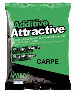 ADDITIF ATTRACTIVE CARPE 250G