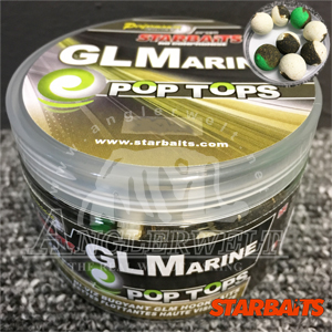 GLMarine  Pop Tops 20 mm